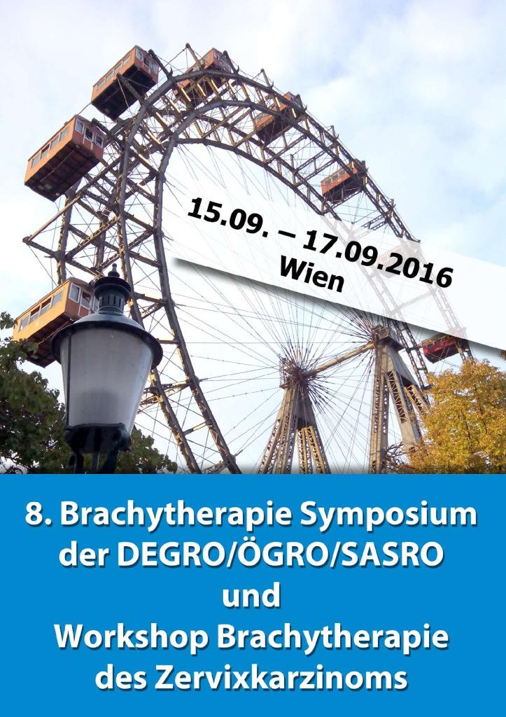 thumbnail of 8. Brachytherapie Symposium 2016_Programm
